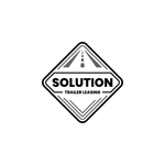 Solution Trailer Leasing Logo - Entry #375