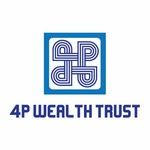 4P Wealth Trust Logo - Entry #87