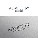 Advice By David Logo - Entry #41