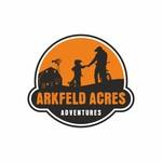 Arkfeld Acres Adventures Logo - Entry #210