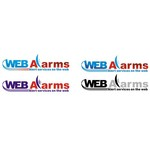 Logo for WebAlarms - Alert services on the web - Entry #124
