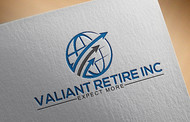 Valiant Retire Inc. Logo - Entry #95