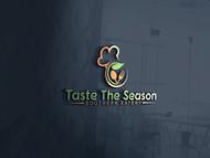 Taste The Season Logo - Entry #194