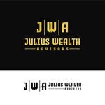 Julius Wealth Advisors Logo - Entry #280