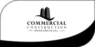 Commercial Construction Research, Inc. Logo - Entry #33