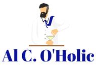 Al C. O'Holic Logo - Entry #25