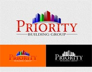 Priority Building Group Logo - Entry #131