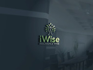iWise Logo - Entry #227