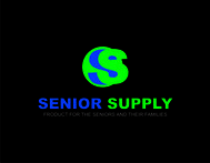 Senior Supply Logo - Entry #80