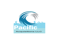 Pacific Acquisitions LLC  Logo - Entry #123