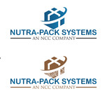 Nutra-Pack Systems Logo - Entry #141