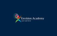 Envision Academy Logo - Entry #68