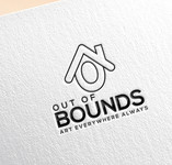 Out of Bounds Logo - Entry #59
