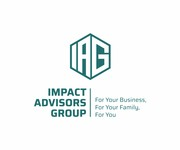 Impact Advisors Group Logo - Entry #24