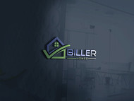 Biller Homes Logo - Entry #44