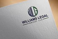 williams legal group, llc Logo - Entry #39