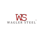 Wagler Steel  Logo - Entry #177