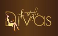 DivasOfStyle Logo - Entry #47