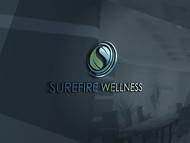 Surefire Wellness Logo - Entry #557