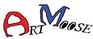 ArtMoose Logo - Entry #5