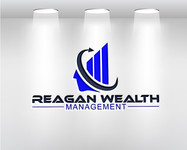 Reagan Wealth Management Logo - Entry #839