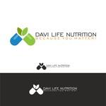Davi Life Nutrition Logo - Entry #679