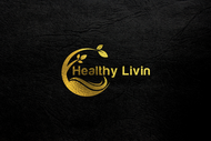 Healthy Livin Logo - Entry #186