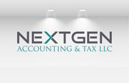 NextGen Accounting & Tax LLC Logo - Entry #387