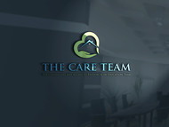 The CARE Team Logo - Entry #2