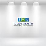 Julius Wealth Advisors Logo - Entry #424