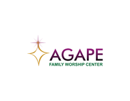 Agape Logo - Entry #55