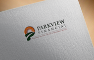 Parkview Financial Logo - Entry #45