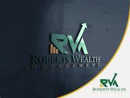 Roberts Wealth Management Logo - Entry #333