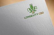 Longevity CBD Logo - Entry #27