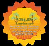 Colin Tree & Lawn Service Logo - Entry #83