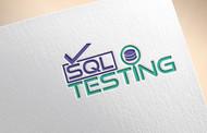 SQL Testing Logo - Entry #269
