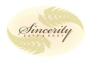 Sincerity Logo - Entry #35