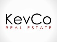 KevCo Real Estate Logo - Entry #62