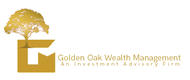 Golden Oak Wealth Management Logo - Entry #122
