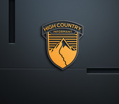 High Country Informant Logo - Entry #47
