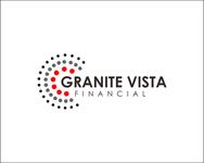 Granite Vista Financial Logo - Entry #409