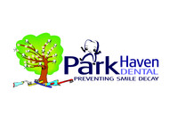 Park Haven Dental Logo - Entry #51