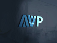AVP (consulting...this word might or might not be part of the logo ) - Entry #68