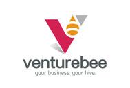 venturebee Logo - Entry #159