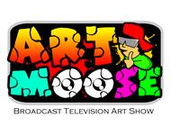 ArtMoose Logo - Entry #6