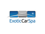 i need a logo for www.exoticarspa.com - Entry #30