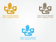 The Tyler Smith Group Logo - Entry #121