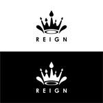 REIGN Logo - Entry #138