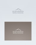 Elevated Wealth Strategies Logo - Entry #84