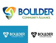 Boulder Community Alliance Logo - Entry #10